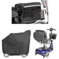 Scooter & Power Wheelchair Accessories