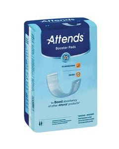 Attends® Booster Pads