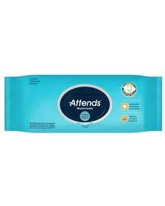 Attends® Washcloths