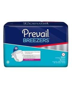 Prevail Breezers Adult Brief