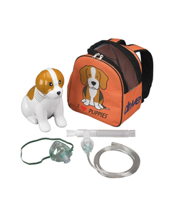 Beagle nebulizer with Backpack