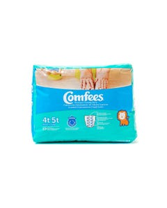Attends Comfees® Boy Training Pants Size 4T to 5T