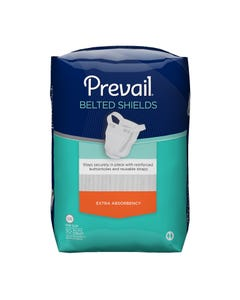 Prevail Belted Shield
