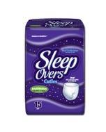 Cuties SleepOvers Youth Pants