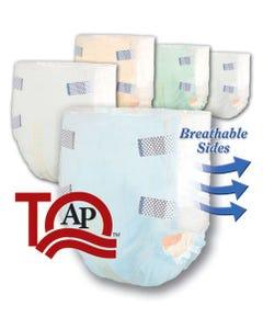 Tranquility SmartCore Disposable Briefs