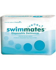 Tranquility SwimMates Pull On Adult Swim Briefs